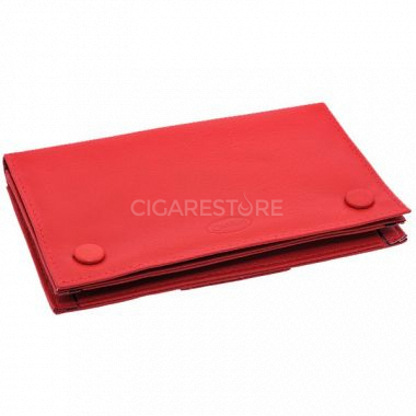 Blague à tabac CHACOM CC009 rouge