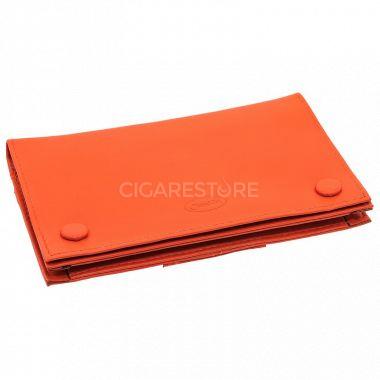 Blague à tabac CHACOM CC009 orange