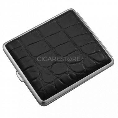 Etui à cigarettes CC083 noir