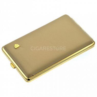 Etui à cigarettes CC086 beige