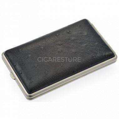 Etui à cigarettes CC087 noir