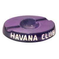 Cendriers Havana club El Socio (coloris aux choix)