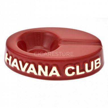 Cendriers Havana Club Chico (coloris aux choix)