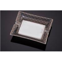 Cendrier Siglo Opulent Silver