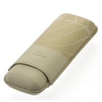 Etui ZINO XL2 Graphic Leaf beige - 101769