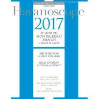 Havanoscope 2017 de L'amateur de cigare