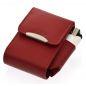 Etui pour paquets de cigarettes CC049 rouge