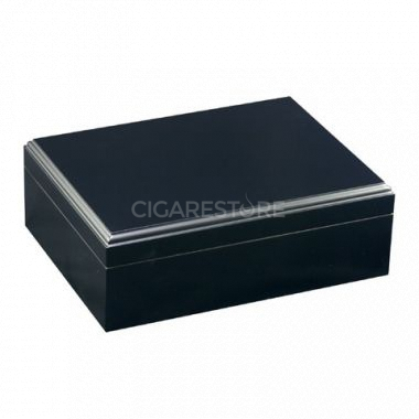 Humidor set noir - 17037