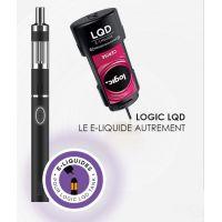 Cigarette électronique Tank Logic.