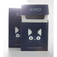 Exo le cache paquets Made In France - Le Chat