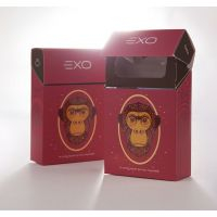 Exo le cache paquets Made In France - Le Singe