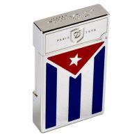 Briquets S.T. Dupont Atelier Cuba Libre Premium Collection - 016631
