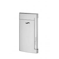 "Briquet gaz S.T. Dupont ""Slim 7"" - Shiny Chrome"