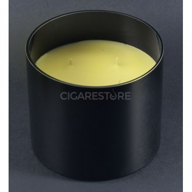 Bougie Verre 1500gr - Cannelle & Orange - Made In France