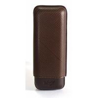 Davidoff Étui à cigares en cuir XL 2 cuir brown leaf - 105584