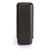 Davidoff Étui à cigares en cuir XL 2 cuir black leaf - 105601