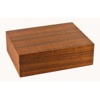 Humidor BelRive of Paris PM teck mat - 107439