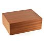 Humidor BelRive of Paris sapelli mat - 107680