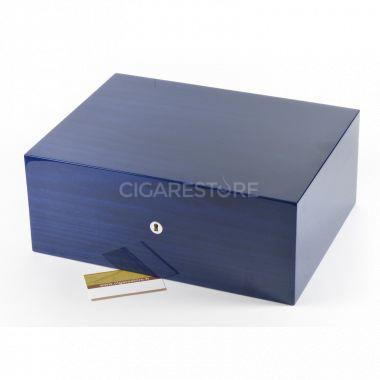 Cave igares Victor Bolivar Blu : 76 cigares