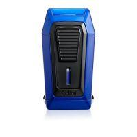 Briquet chalumeaux COLIBRI Quantum Blue/Black - 111567