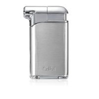 Briquet COLIBRI PACIFIC AIR Chromé - 111537
