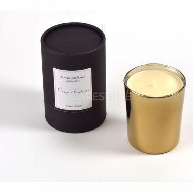 Bougie Verre 180gr - Onze senteurs - Made In France