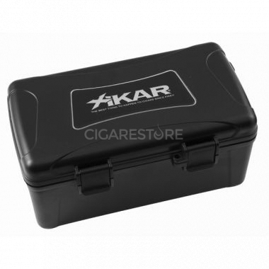 Cave cigares de voyage Xikar Cigar caddy : 15 cigares