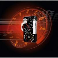 Briquet Hooked Speed-O - 032013