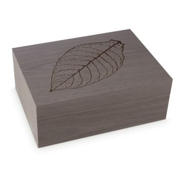 Zino humidor Z60 leaf chène gris - 112387