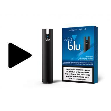 Kit e-cigarette myblu™ Black