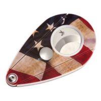 Coupe cigare Xikar drapeau Américain