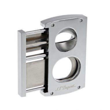Coupe cigares Dupont Chrome - 003418