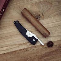 Couteaux coupe cigares Les fines lames - LE PETIT Ebène