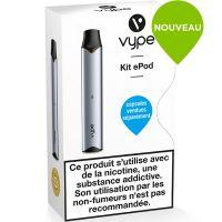 Cigarette électronique Vype ePod Silver