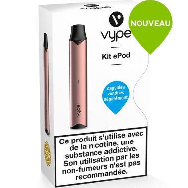Cigarette électronique Vype ePod Pink