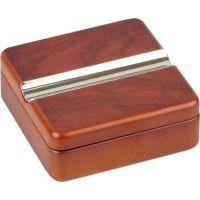Cendrier cigare brun pivotant - Réf 69139