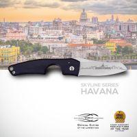 Couteaux coupe cigares Les fines lames -  LE PETIT - Skylines - La Havane
