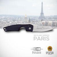 Couteaux coupe cigares Les fines lames -  LE PETIT - Skylines - Paris
