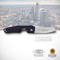 Couteaux coupe cigares Les fines lames -  LE PETIT - Skylines - London