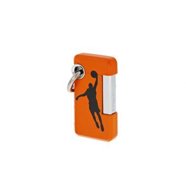 Briquet cigare S.T. Dupont Hooked 032027 Dunk-o - Orange mat