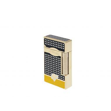 Briquet gaz Le Grand S.T. Dupont COHIBA - 023110