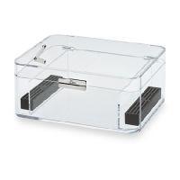 Humidor Zino humidor acryl transparent PM