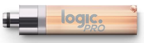 Cartouches e-liquide Logic Pro