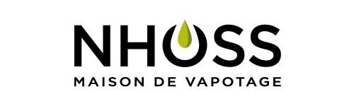 e-liquide Nhoss